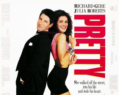 25th anniversary of pretty woman